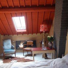Отель B&B Villa Thibault комната для гостей фото 2