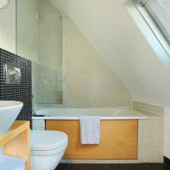 Hotel De Notre Dame Maître Albert ванная