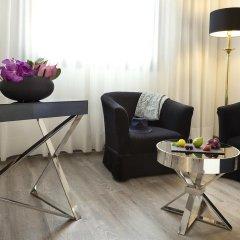 Hotel Melia Milano 5* Представительский номер фото 5