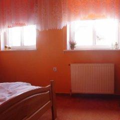 Hostel Bursztynek комната для гостей