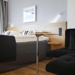 Отель Sankt Jörgen Park 4* Стандартный номер с различными типами кроватей фото 4