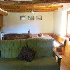 Отель Apartamentos Rurales Les Barnedes Мольо комната для гостей фото 2