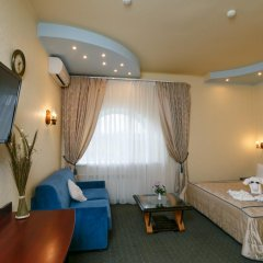 Гостиница Соловьиная роща Полулюкс разные типы кроватей фото 5