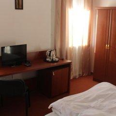 Diligence Hotel 3* Стандартный номер фото 2