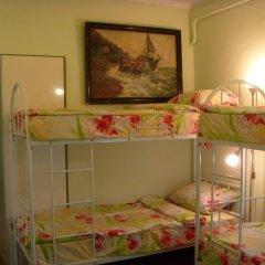 Hostel Happy Vorontsovskiy Кровать в женском общем номере фото 2