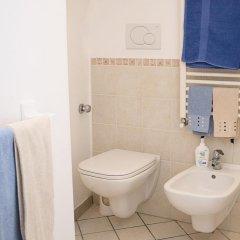 Отель Il Rifugio del Cuore Аджерола ванная фото 2