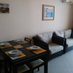 Отель Kalia Apartments Болгария, Солнечный берег - отзывы, цены и фото номеров - забронировать отель Kalia Apartments онлайн комната для гостей фото 2