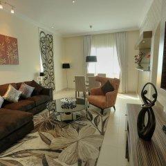 One to One Clover Hotel & Suites 3* Люкс с различными типами кроватей фото 7