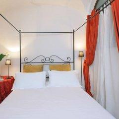 Отель Sangallo Rooms спа