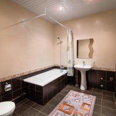Отель Guest House Anatolik`s Ставрополь ванная