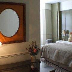 Отель The Southern Belle 3* Улучшенный номер разные типы кроватей фото 7
