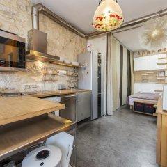 Отель Notre Dame Paris Flat Париж в номере фото 2