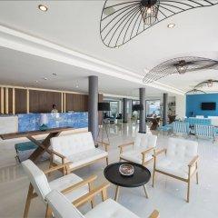 Отель Sentido Flora Garden - All Inclusive - Только для взрослых Сиде гостиничный бар