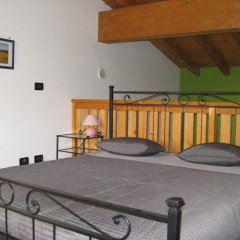 Отель Oasi del Garda Монцамбано детские мероприятия