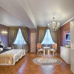 Мини-Отель Де Пари 3* Люкс разные типы кроватей фото 3
