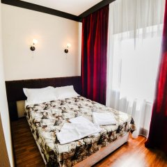 Гостиница Виноградная лоза Улучшенный номер с различными типами кроватей фото 3
