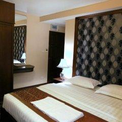 Отель Katesiree House 2* Стандартный номер с различными типами кроватей фото 12