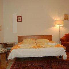 Апартаменты Buda Castle Apartments комната для гостей фото 5