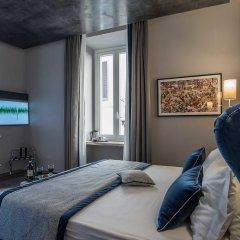 Отель Colonna Suite Del Corso 3* Стандартный номер с различными типами кроватей фото 36