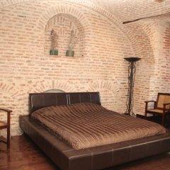 Отель Loft in Old Town Улучшенные апартаменты с различными типами кроватей фото 5