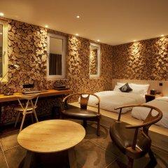 Hotel The Designers Samseong 3* Люкс с различными типами кроватей фото 7