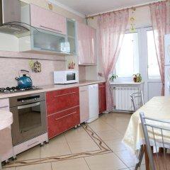 Апартаменты Apartments on Moskovskaya Street в номере
