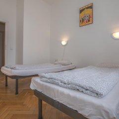 Отель Jump In Hostel Чехия, Прага - 2 отзыва об отеле, цены и фото номеров - забронировать отель Jump In Hostel онлайн спа фото 2