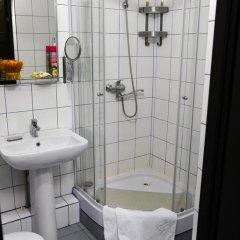 Гостиница Вояж Номер Комфорт с различными типами кроватей фото 18