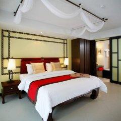 Отель Diamond Cottage Resort And Spa 4* Номер Делюкс фото 6