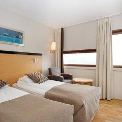 Anker Hotel 3* Стандартный номер фото 4