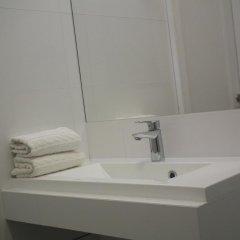 Отель Right Stay ванная