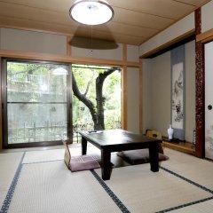 Отель Onsenkaku Япония, Беппу - отзывы, цены и фото номеров - забронировать отель Onsenkaku онлайн комната для гостей фото 3
