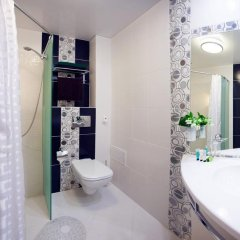 Гостиница Грин Лайн Самара 3* Стандартный номер разные типы кроватей фото 7