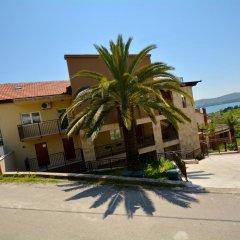 Отель Studios Dimitris Черногория, Тиват - отзывы, цены и фото номеров - забронировать отель Studios Dimitris онлайн балкон
