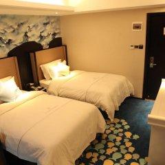Yingshang Fanghao Hotel 3* Номер Бизнес с 2 отдельными кроватями фото 11