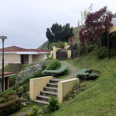 Отель Hill Country Lovedale 3* Коттедж Премиум с различными типами кроватей