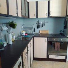 Апартаменты Geri Apartment в номере фото 2