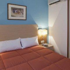 Hotel Mirador Puerta del Sol 2* Стандартный номер с двуспальной кроватью фото 15