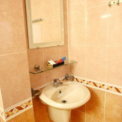 Отель LeBlanc Saigon 2* Семейный номер Делюкс с двуспальной кроватью фото 12
