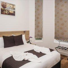 Отель 88 Studios Kensington Апартаменты с различными типами кроватей фото 12