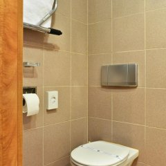 Hotel Olympik 4* Стандартный номер с различными типами кроватей фото 11