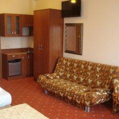 Отель Stara Garbarnia Вроцлав удобства в номере