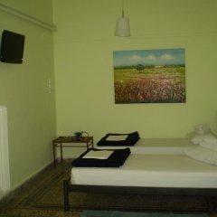 Отель Adonis Стандартный номер с различными типами кроватей фото 5