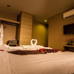 Отель Retro 39 Бангкок в номере фото 2