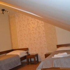 Гостиница Премьера Стандартный номер 2 отдельные кровати