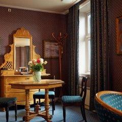 First Hotel Breiseth в номере