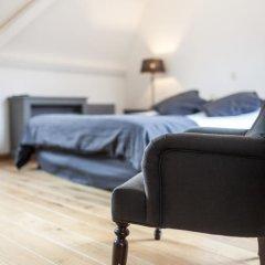 Hotel Boterhuis 3* Стандартный номер с различными типами кроватей фото 15