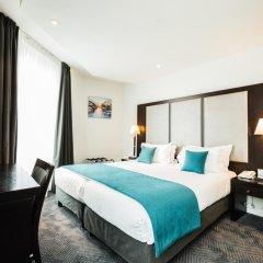 Hotel Park Lane Paris 4* Классический номер с 2 отдельными кроватями фото 4