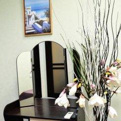 Гостиница Пафос на Таганке Номер Комфорт с двуспальной кроватью фото 9