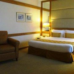 Отель Arnoma Grand 4* Полулюкс с различными типами кроватей фото 5